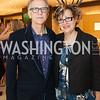 Eric Margry, Linda Hesh