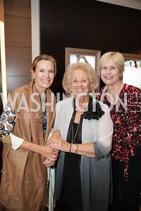 Kathleen Merlo, Marie Fumich, Cathy Kelly