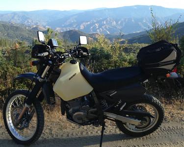 Local Mtn Dual Sport Rides