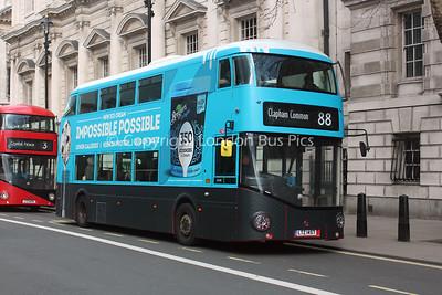 LT457, LTZ1457, London General