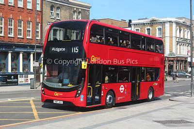 Go Ahead London (EH Class)