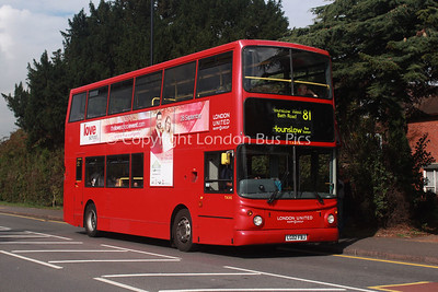 TA242, LG02FBJ, London United
