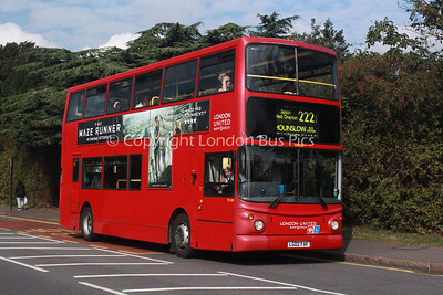 TA230, LG02FAF, London United