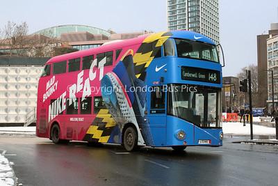 LT145, LTZ1145, London United