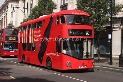 LT164, LTZ1164, London United