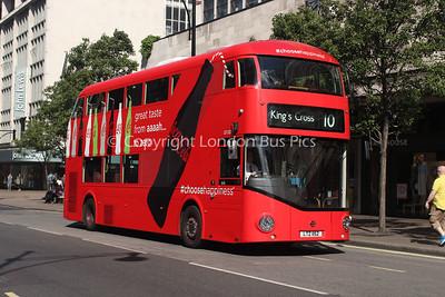 LT152, LTZ1152, London United