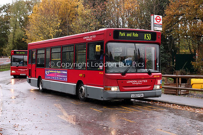 DPS656, LG02FGA, London United