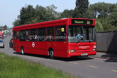 DPS684, SN03LEJ, London United