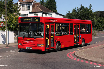 DPS645, LG02FFO, London United