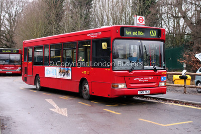 DPS588, SN51TCJ, London United