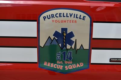 Purcellville Volunteer Rescue Squad - Loudoun County, Virginia