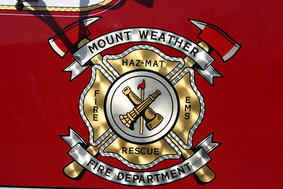 "Station 21 is the Mount Weather Fire Department and operates atop of the mountain that borders Loudoun and Clarke counties (accessible via Route 7 or Route 50).  Station 21 units operate within this highly secured facility.  Although not affiliated with Loudoun County, Mount Weather units will come off the mountain where they frequently run mutual aide with both Loudoun County and Clarke County as ""21"" units."