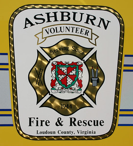 Ashburn Volunteer Fire and Rescue Department - Station 22.