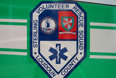 Sterling Volunteer Rescue Squad - Station's 15, 25, and 35.  The following are Station 25 apparatus.