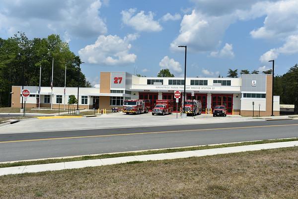 Loudoun County, VA - Kirkpatrick Farms Station 27 - Opened May 30, 2019