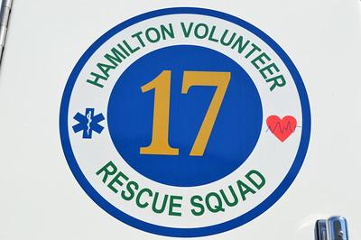 Hamilton Volunteer Rescue Squad - Loudoun Station 17.