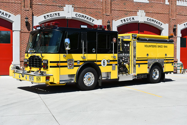 Station 6  - Ashburn (Ashburn station)