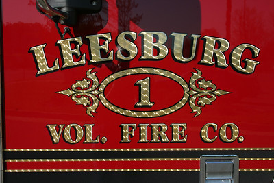 Leesburg Volunteer Fire Company - Stations 1 and 20.