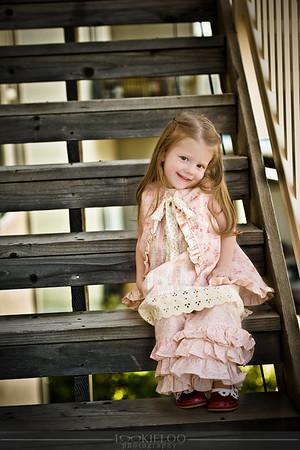 Lu Preschool Picture Day