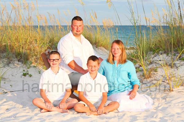 Luper Family