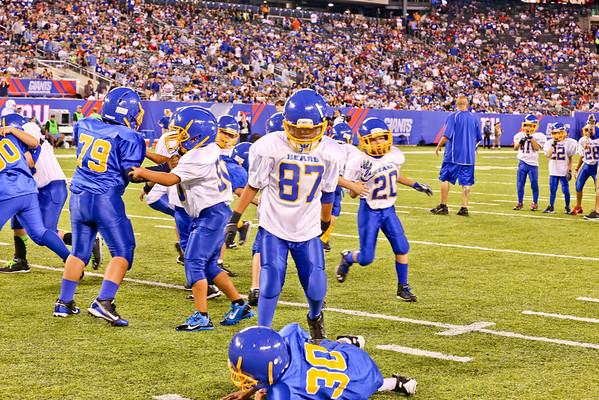 Lyndhurst Jr Football 2013