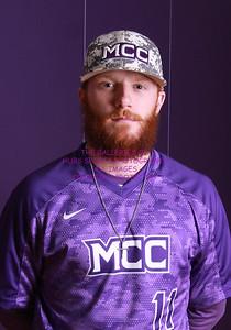 16-17 MCC BASEBALL #11 HAWLEY