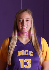 16-17 MCC SOFTBALL #13 SCHWEGEL