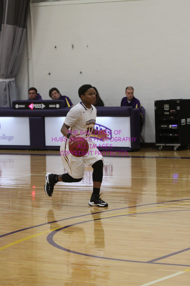 2015-16 MCC WOMENS BASKETBALL vs MADISON COLLEGE