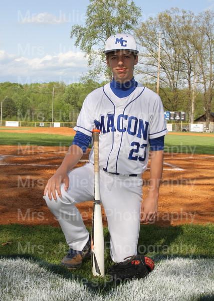 MCJHS Spring Sports