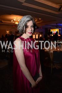 Heather Podesta. MS Ambassadors Ball, September 10, 2014, Photo by Neshan H. Naltchayan