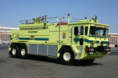 Foam 331 is a 1997 Oshkosh T3000, 2000/3120/420/450lbs of Purple K.