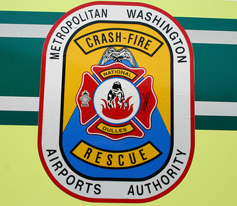 The Metropolitan Washington Airports Authority (MWAA) operates four total fire and rescue stations, 3 at Dulles Airport (located near Fairfax and Loudoun Counties) and 1 at Reagan Airport (located in Washington D.C).  Both airports will run mutual aide with surrounding jurisdictions.
