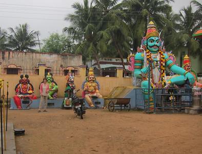 3. Pondicherry
