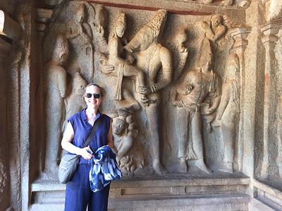 2. Mahabalipuram