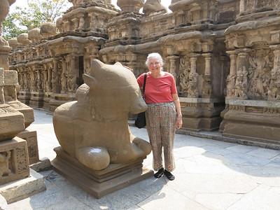 Kailasana Temple