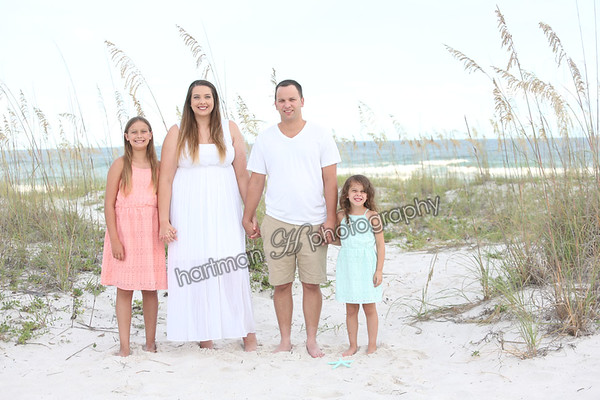Marlow Family