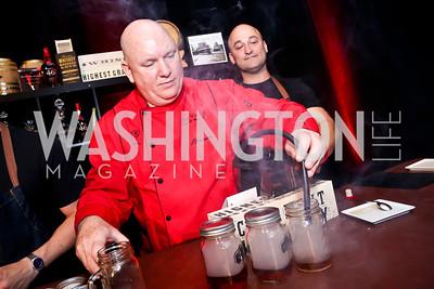 Bobby Gleason. Photo by Tony Powell. Marriott Marquis Grand Opening. June 10, 2014