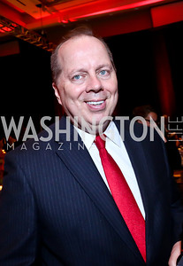 Marriott Marquis General Manager Daniel Nadeau. Photo by Tony Powell. Marriott Marquis Grand Opening. June 10, 2014