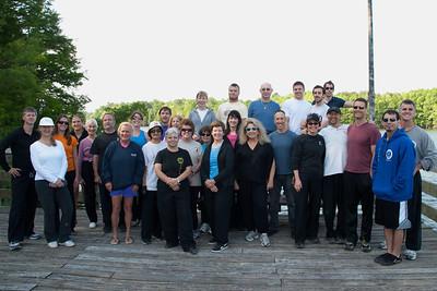 Retreat Santee 2012