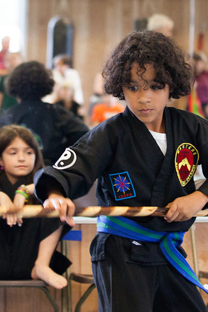 Shaolin Kempo Classic 50