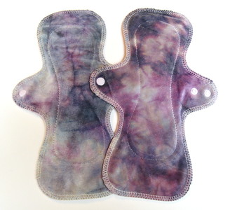 """TWO UltiMini xs Pads - """"orchid"""""""