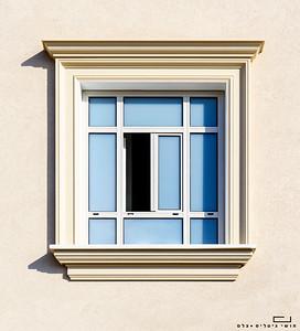 צילום אדריכלות: קרניזים של חברת Mdeco