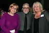 IMG_8629 Denise Isaacs, Dr  Samuel Isaacs, Sharon Wagman