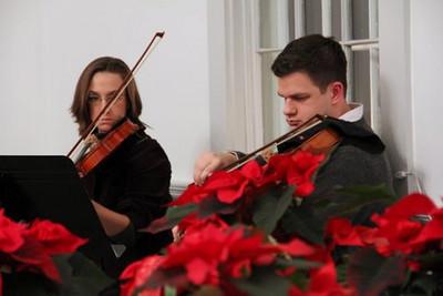 Christmas Eve Service 2010