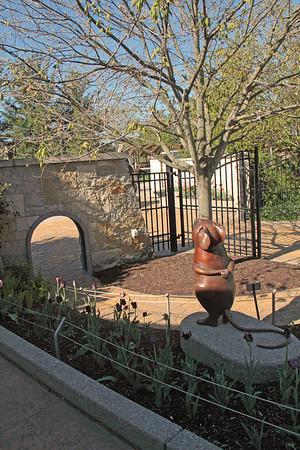 The Lena Meijer's Children's Gardens