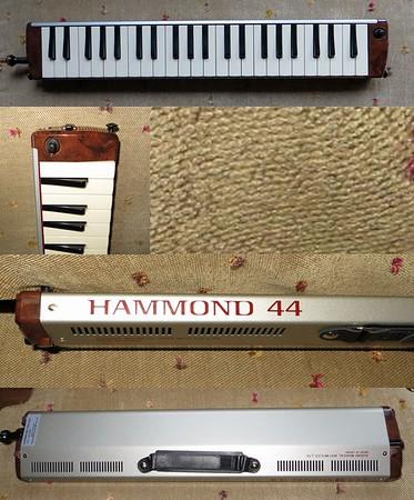 Hammond 44