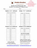 Quality portrait photo order form 2017