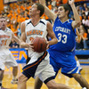 Wheaton College Men's Basketball vs Covenant College (77-40)- Lee Pfund Classic Tournament, Novemeber 19, 2010