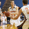 Wheaton College Men's Basketball vs Washington University (56-55), December 11, 2010