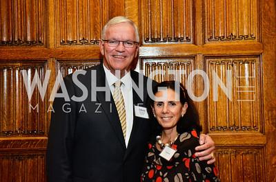 Dan Nelson; Diane Nelson